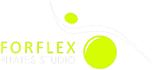 FORFLEX Studio - logo
